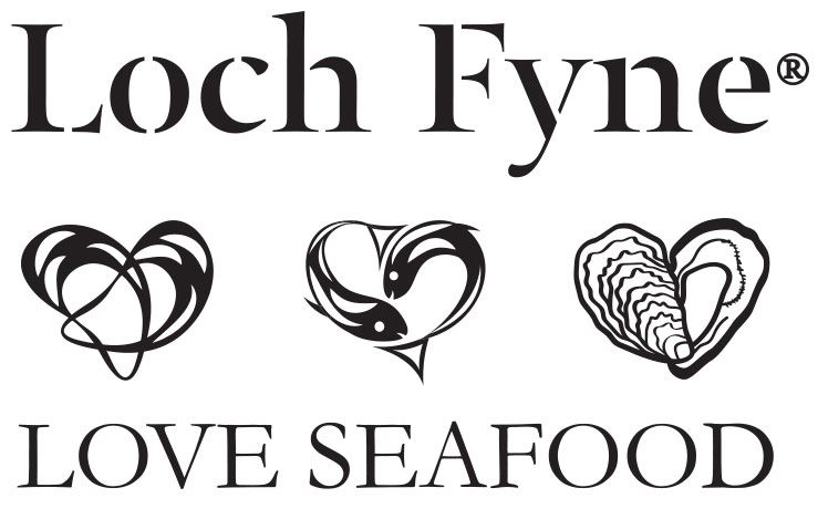 Loch Fyne Oysters