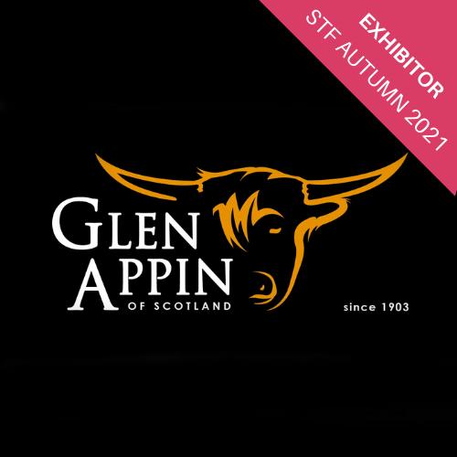 Glen Appin of Scotland