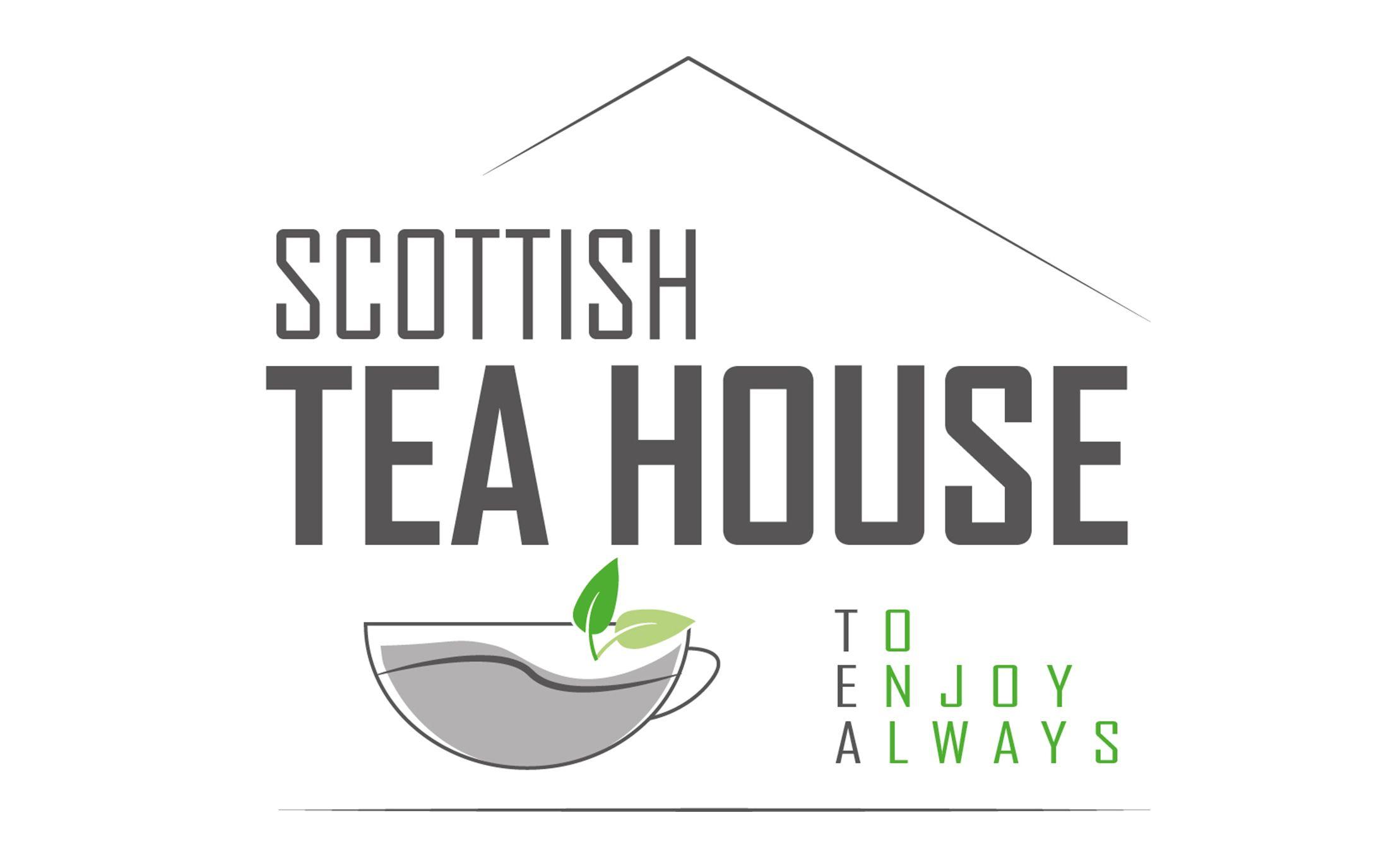 Scottish Tea House