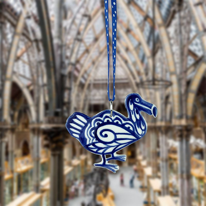 Oxford University Museum of Natural History - Bespoke Decorations