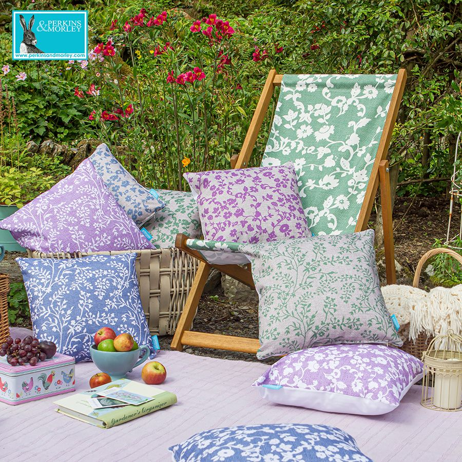 New - Cottage collection from Perkins & Morley