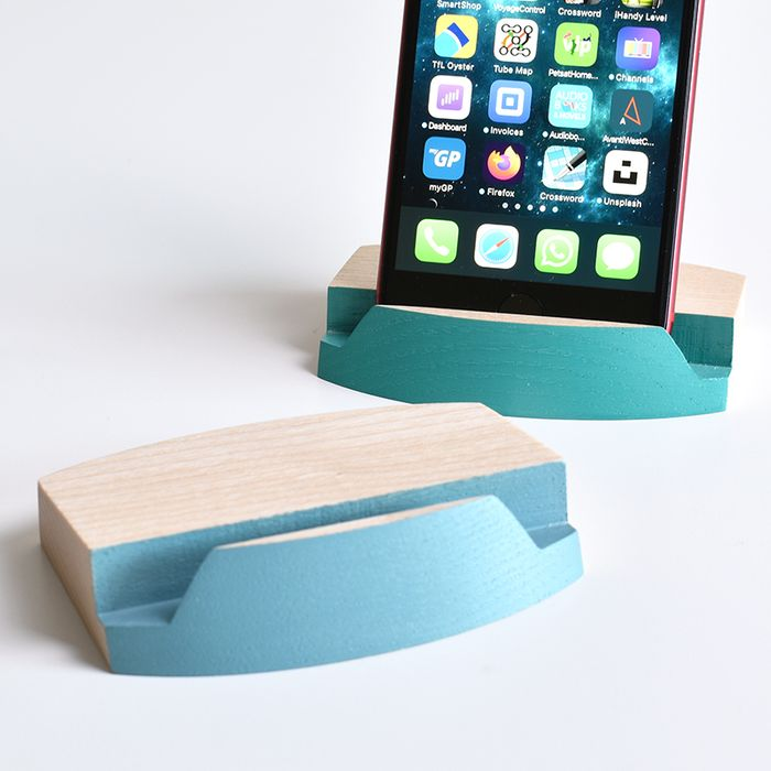 iSmart phone stand