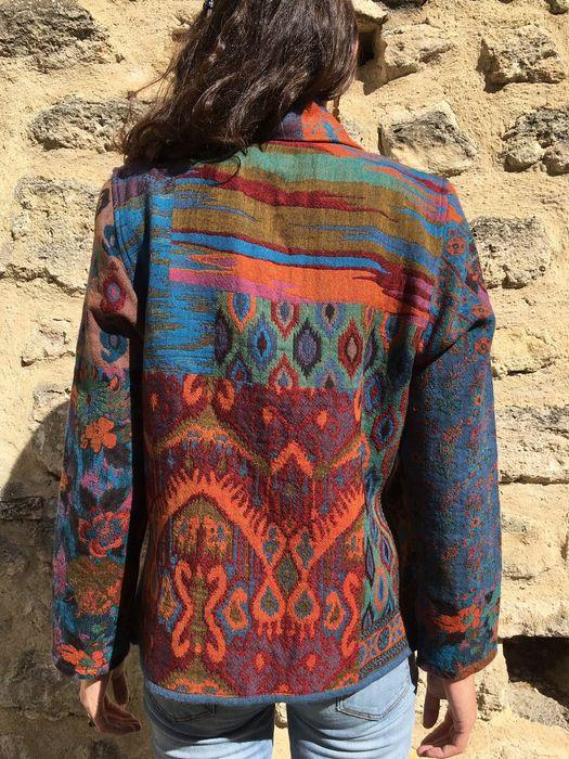 Jacket Sarah