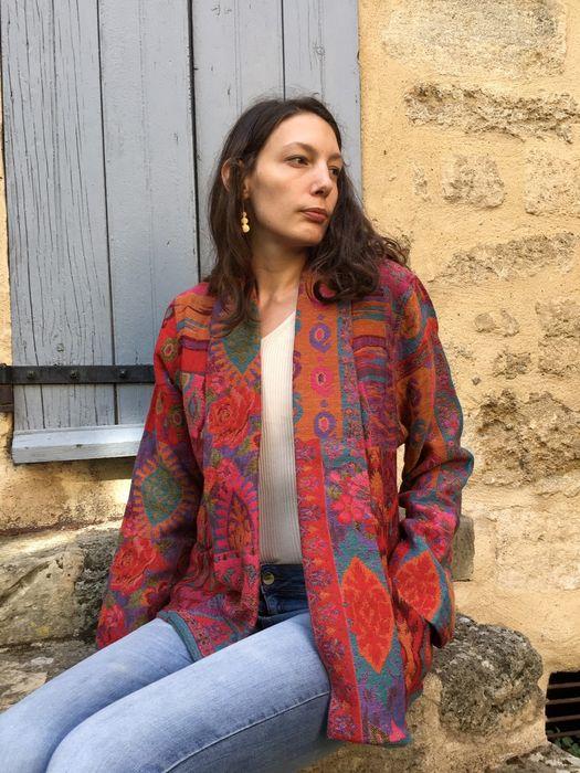 Jacket Mariana