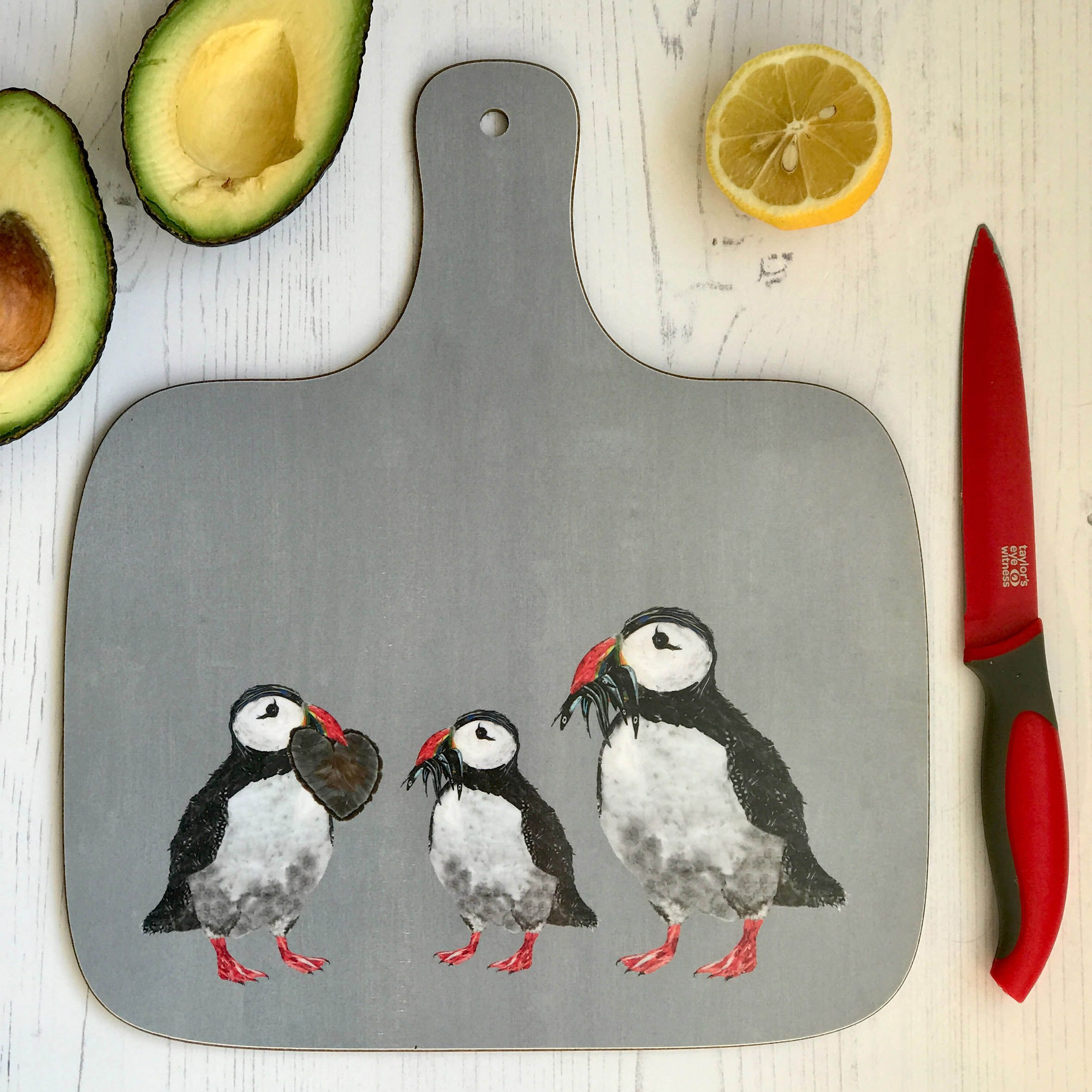 CHOPPING BOARDS - THREE SIZES