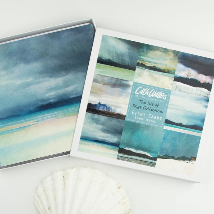 Greetings Cards (Single and Sets)