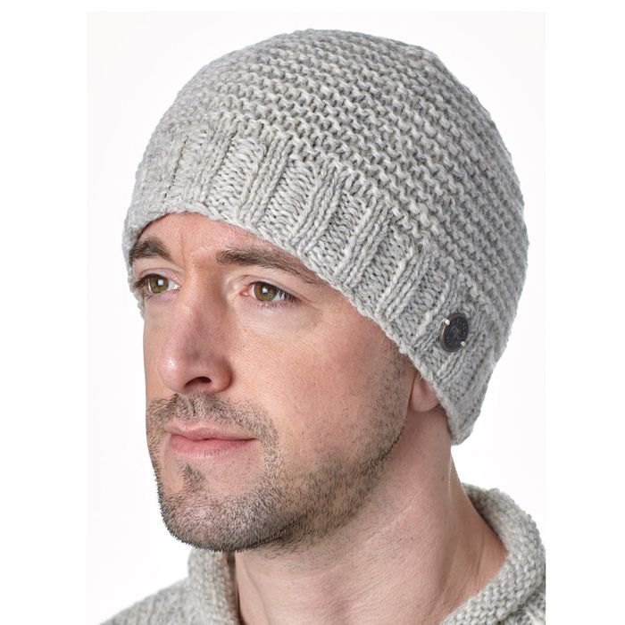 BEANIE HATS.  Matches available with wristwarmers and mittens.