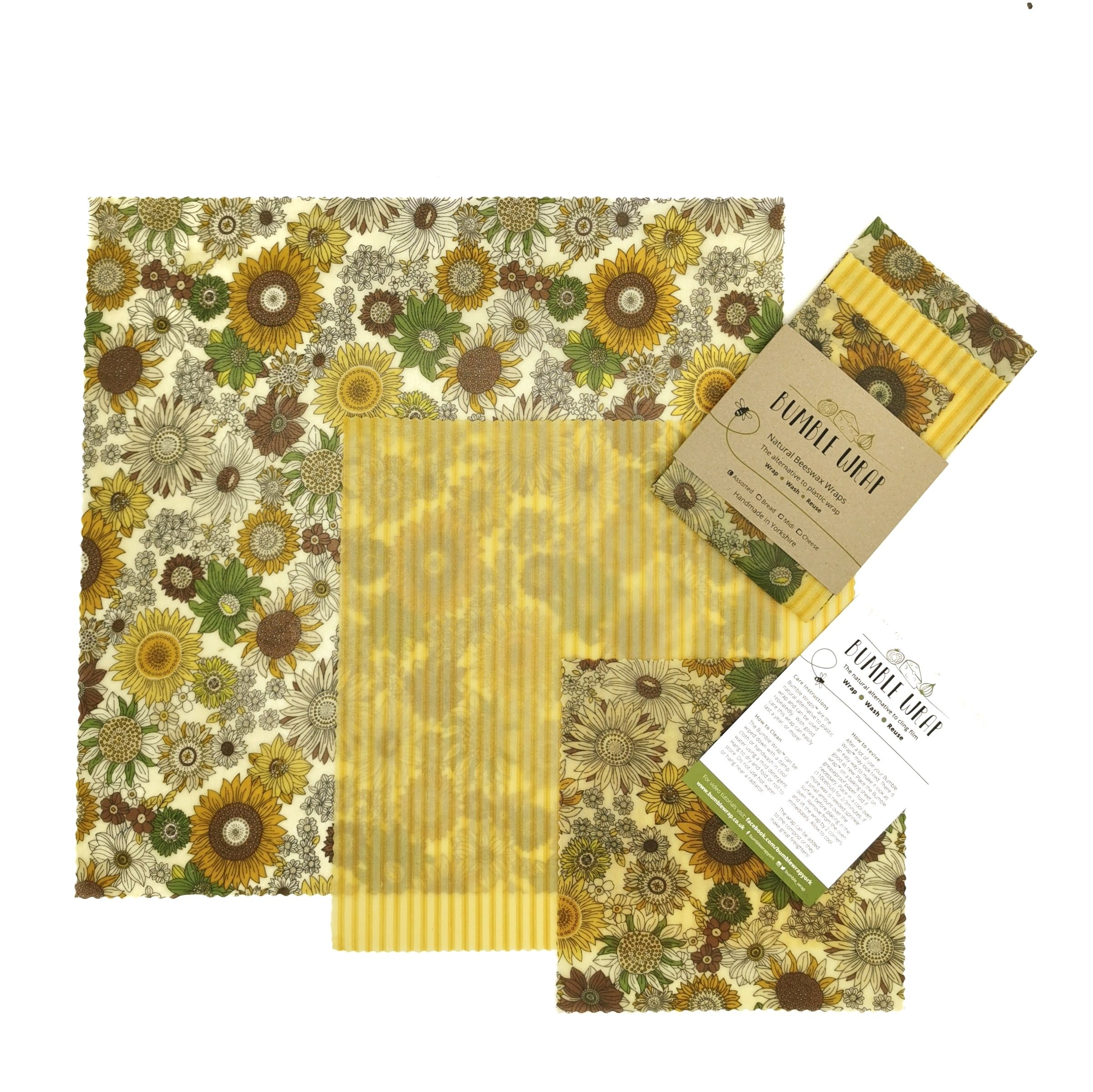 Bumble Wrap Assorted Kitchen pack