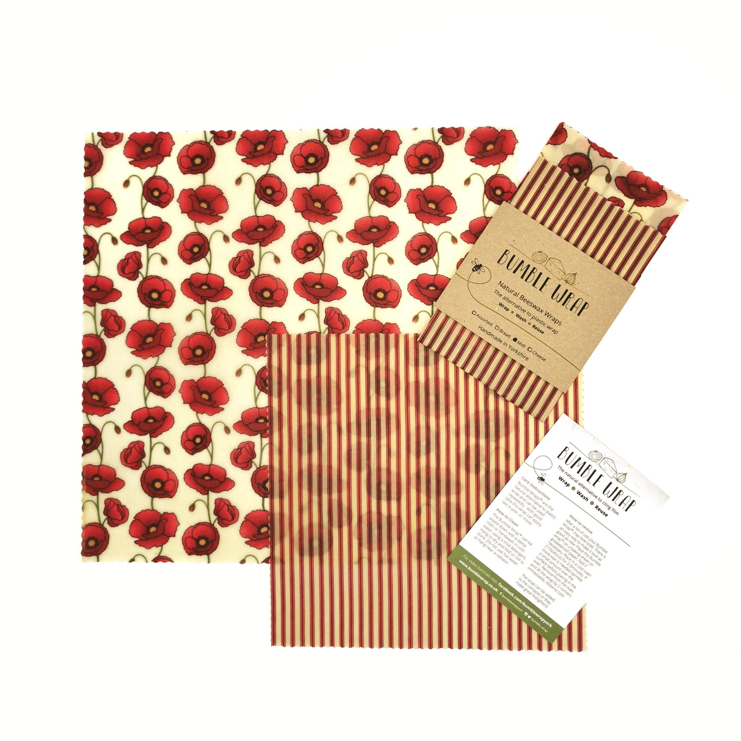 Bumble Wrap Midi Pack