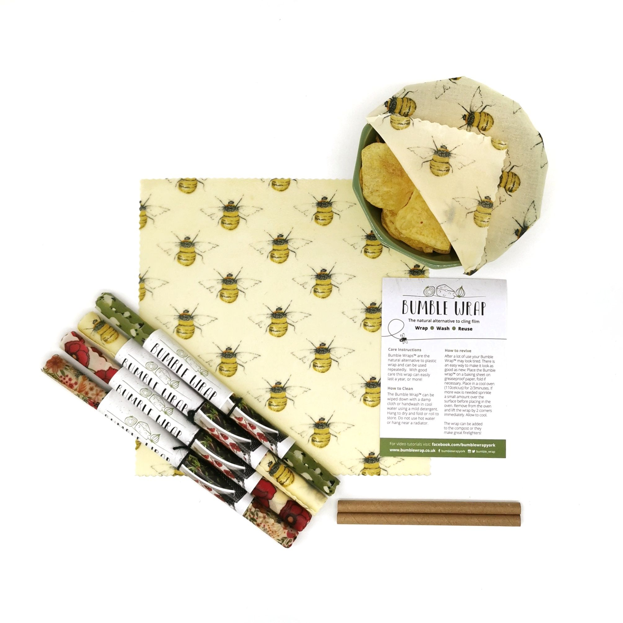 Bumble Wrap Roll