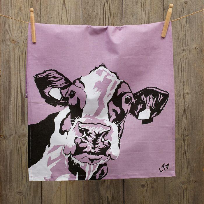 Dairy Tea Towels