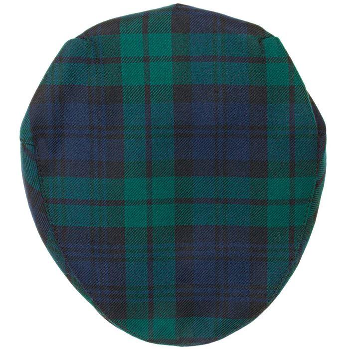 Tartan Barton Flat Caps