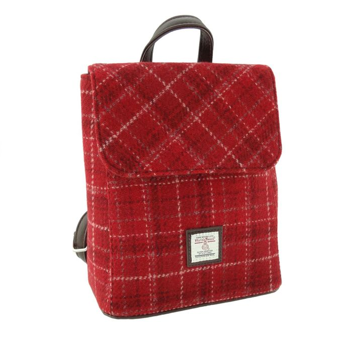 NEW Colour 102 - Red Check