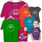 Cheez 'n' Pickle & friends cotton t-shirts