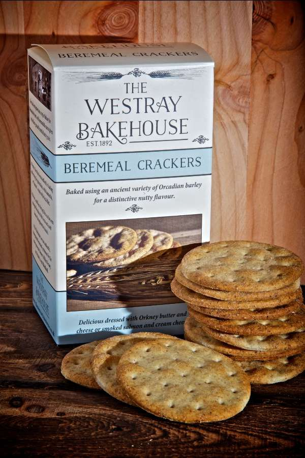 The Westray Bakehouse