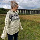 Glencroft Dales Sheep Jumper