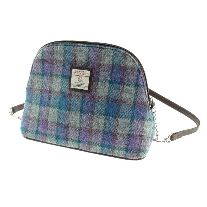Harris Tweed 'Leven' Mini Bag