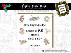Friends Card Range