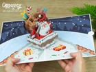 Cardology 2021 Christmas Cards