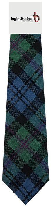 Gents Tartan Necktie