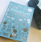 Our Lockdown Memories A5 Journal