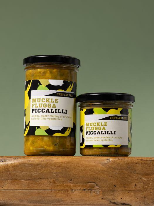 Muckle Flugga Piccalilli