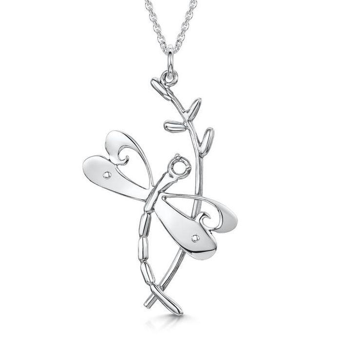 Glenna Dragonfly