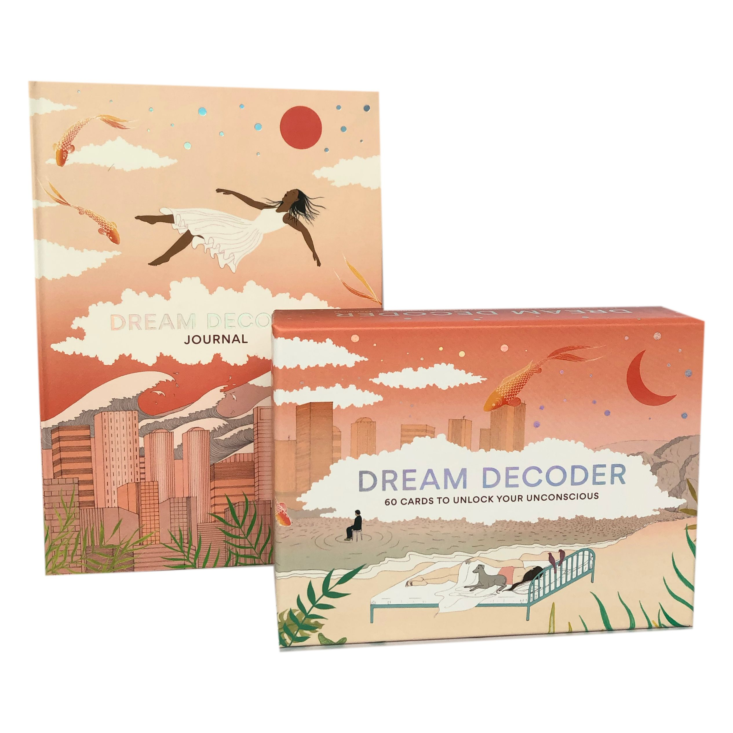 Dream Decoder and Journal