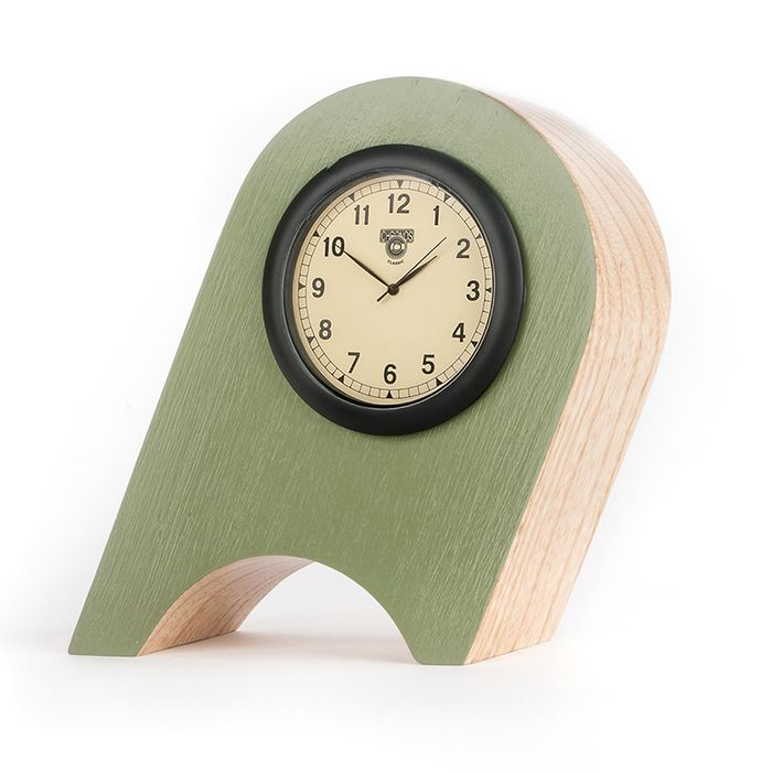 Wonky Clock