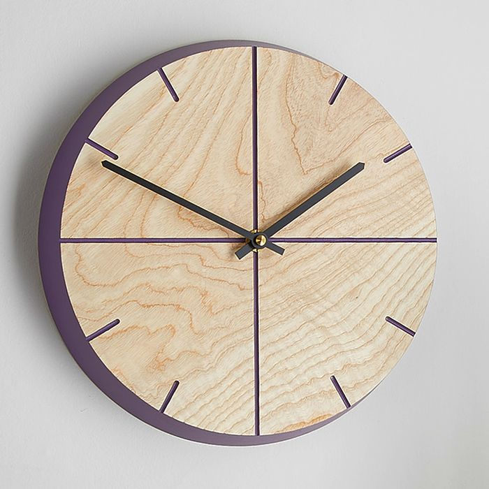It's Five-too, wall clock