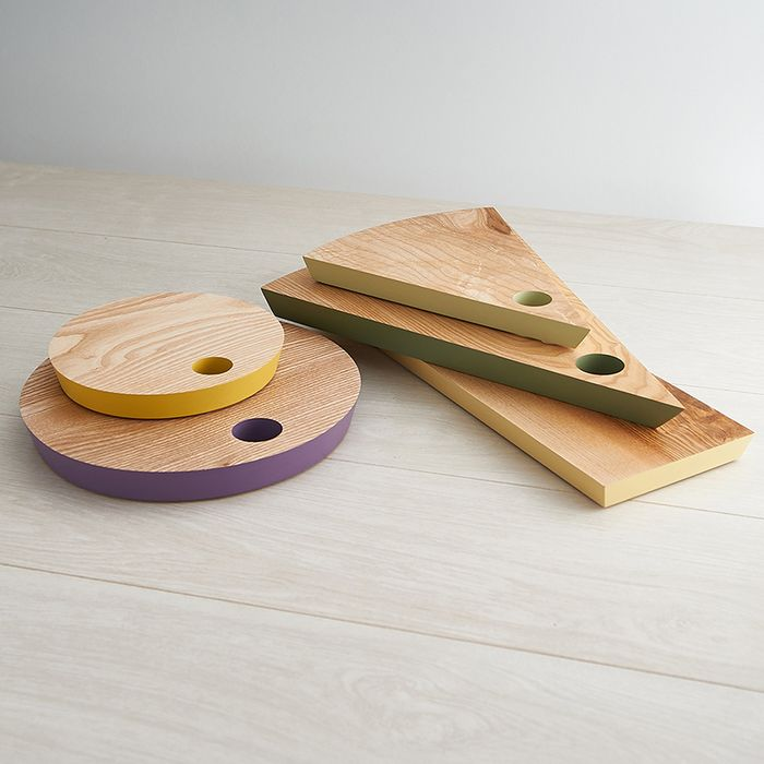 Chop-chop and Mini chop boards