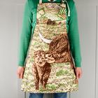 NEW Highland Cow Love Apron