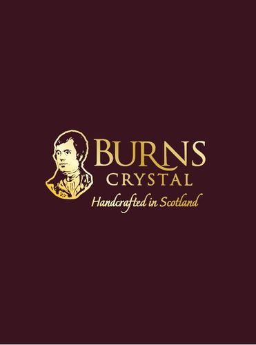 Burns Crystal Brochure