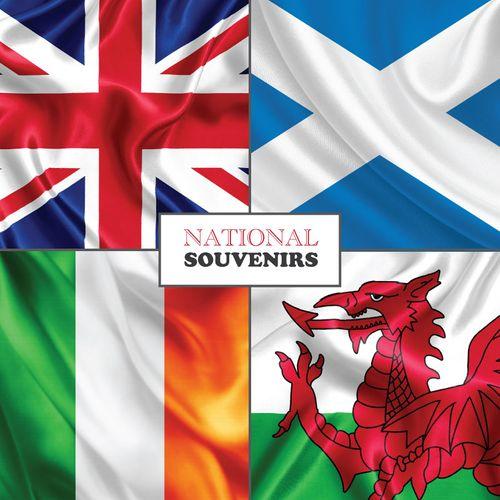 UK and Irish Souvenirs
