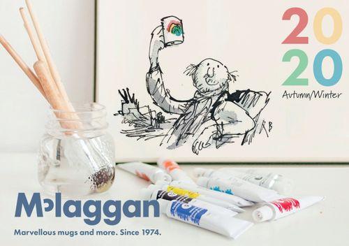 Mclaggan Autumn 2020
