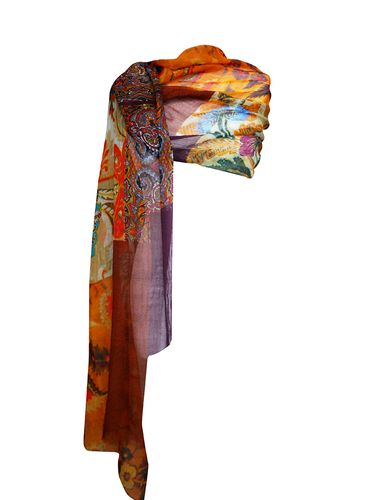 Women Wool Shawl