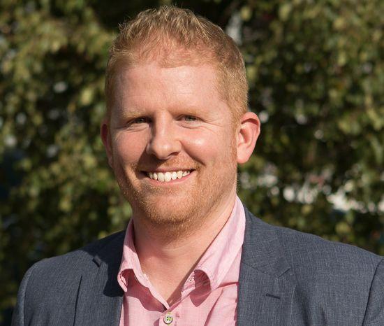 Andy Macfarlane
