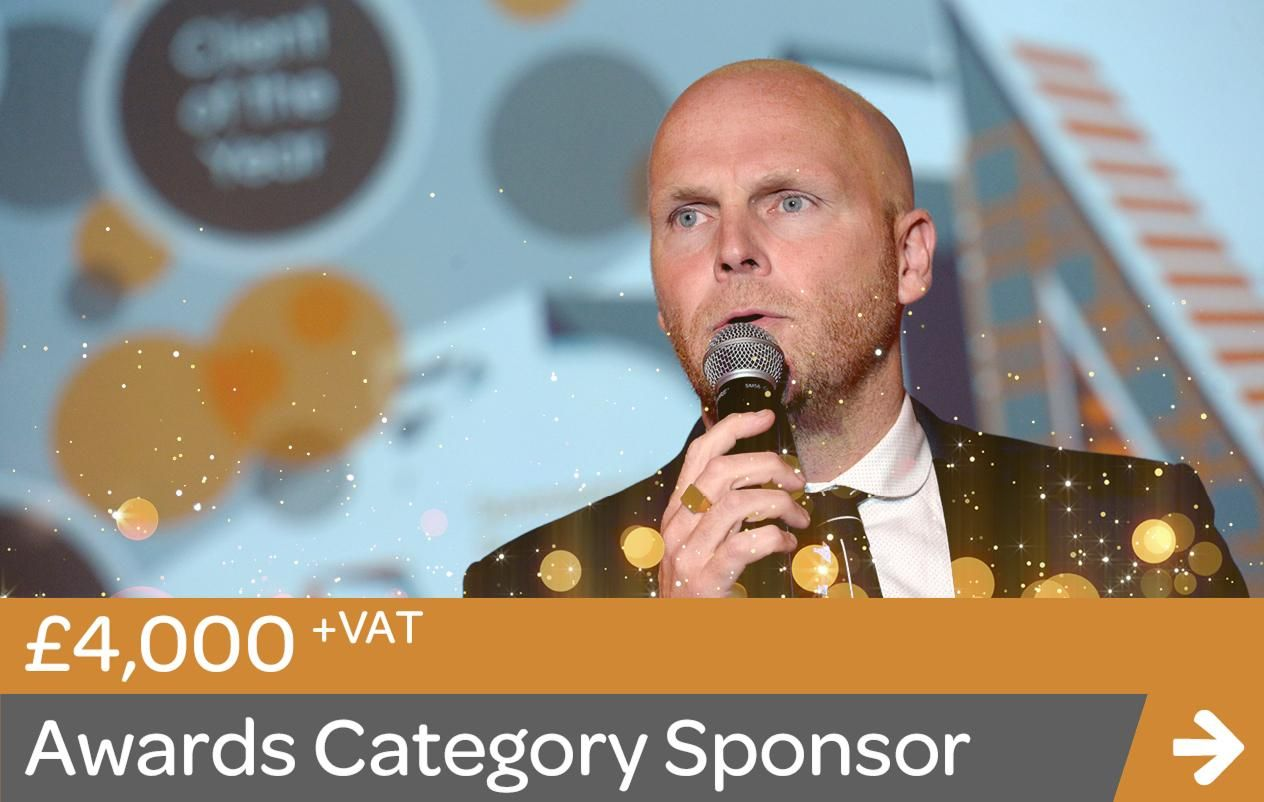 Awards Category Sponsorship Package