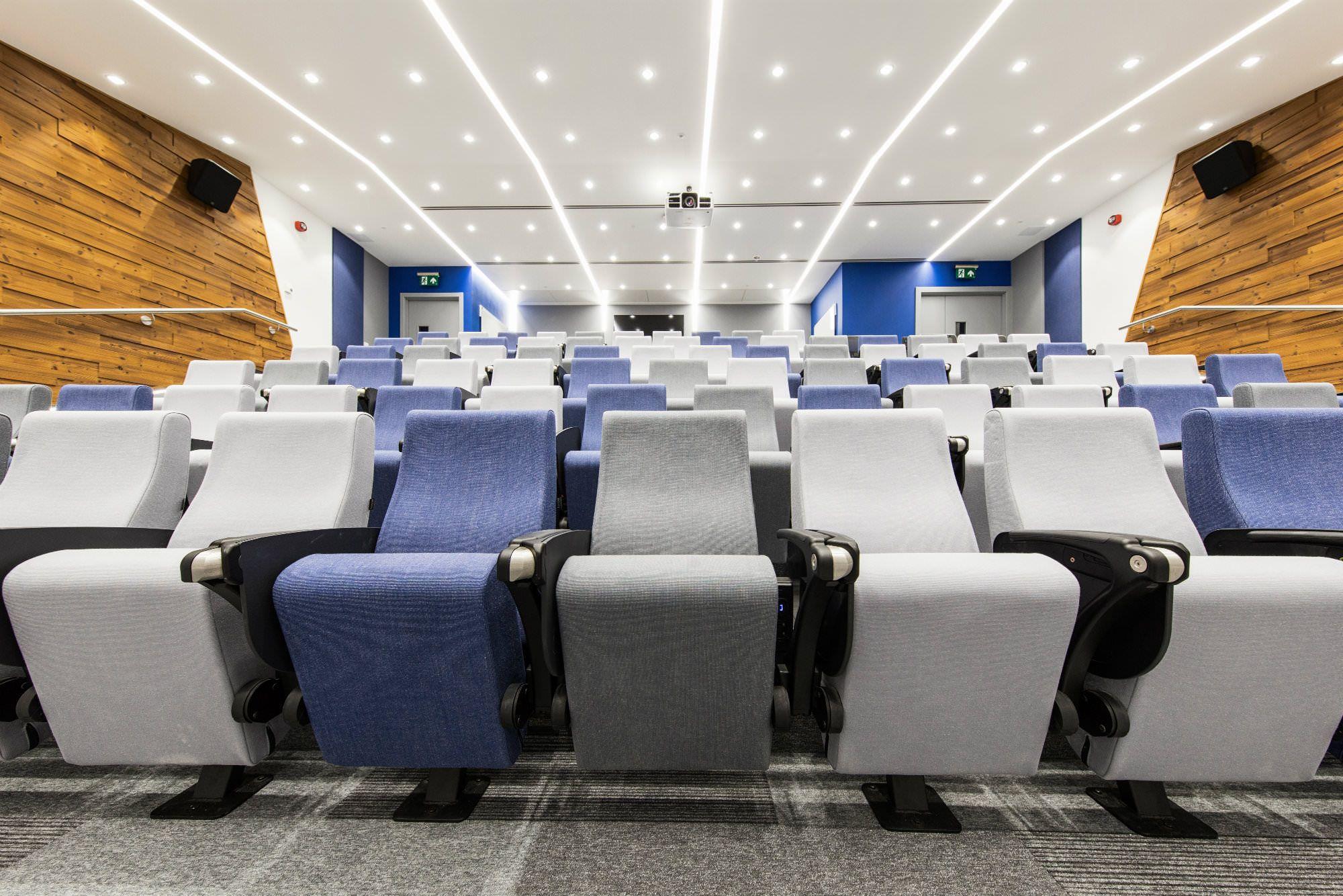 Ferco Seating Systems Ltd