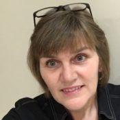 Jane O'Leary