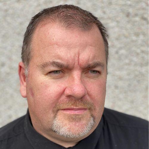 Kenneth Kinsella