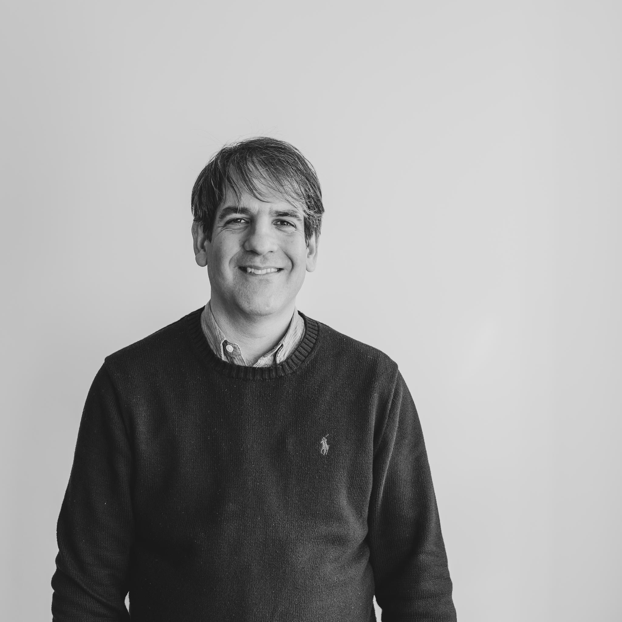 Giancarlo Pesiri
