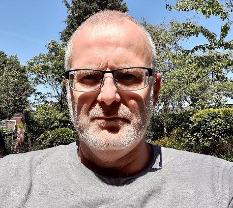 Paul Clegg