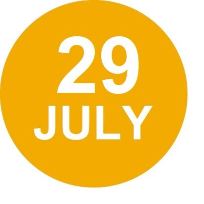 29-July