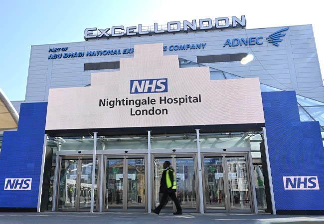 Nightingale-Hospital