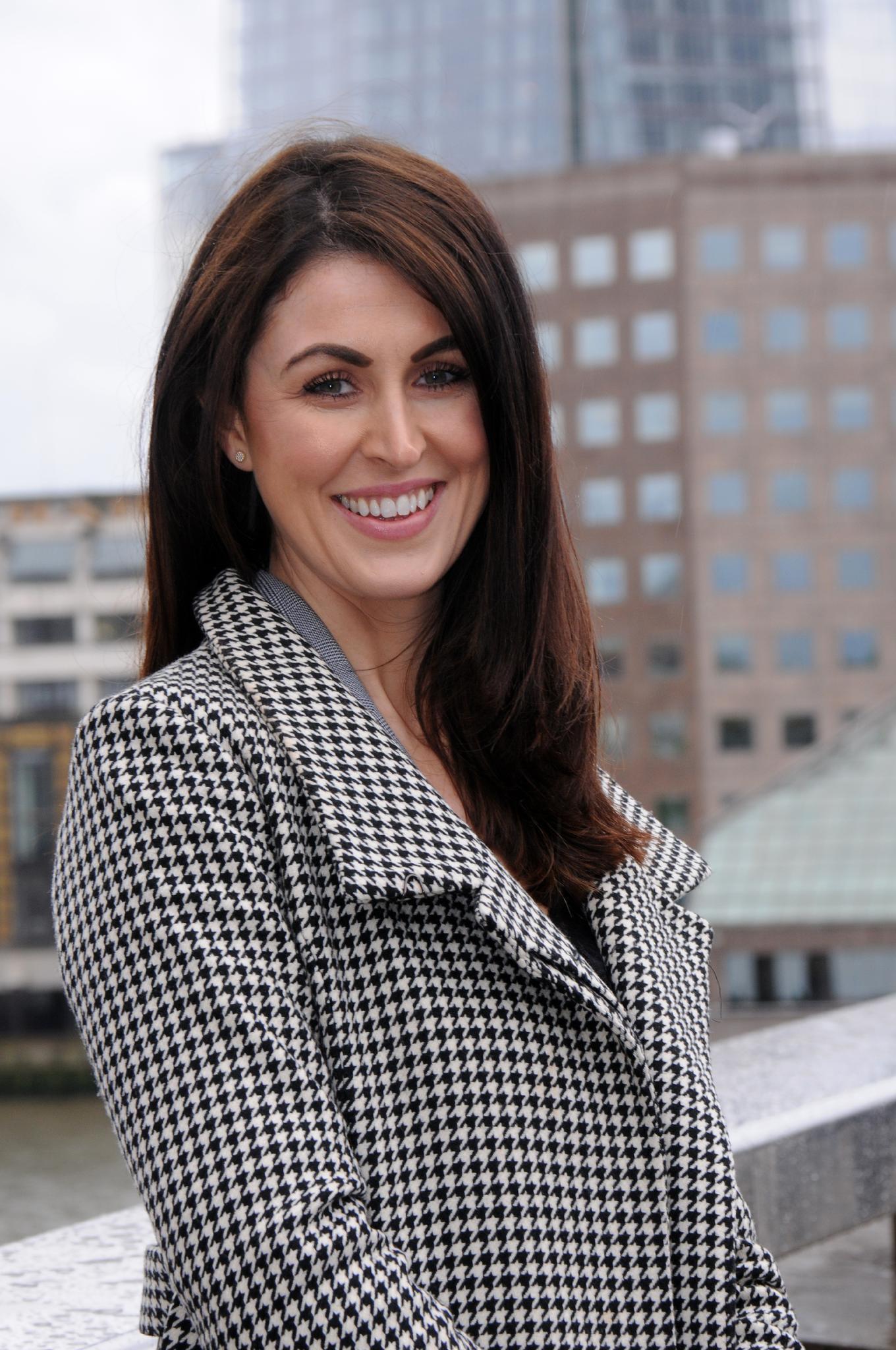 Laura O'Leary