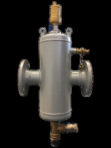 YGHP Air & Dirt Separator Datsheet