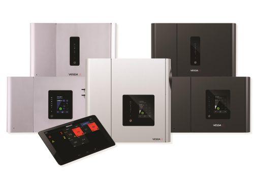 VESDA E Aspirating Smoke Detectors