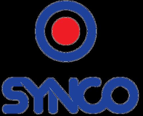SYNCO announced as a main sponsor