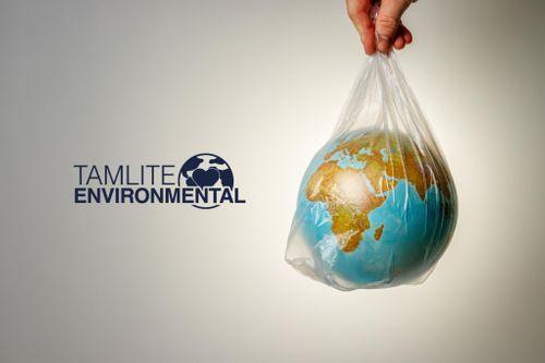 Tamlite eliminates plastic waste as part of circular economy strategy